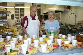 100 soup kitchen volunteer long island how volunteers are