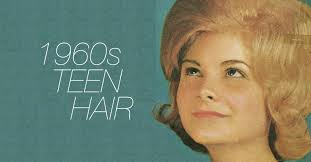 5 facts about 1960 hairstyles 17 groovy hairstyles from 1960s teen magazine covers