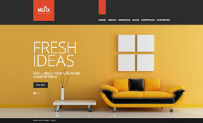 interior design wordpress theme 38062