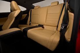 lexus rcf seats for sale 2015 lexus rc motor trend