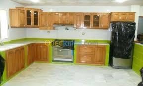 cuisine en naturelle modele de decoration de cuisine exemple deco cuisine cuisine