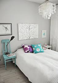 Teal And Grey Bedroom by Teal Colour Bedroom Ideas Teal Bedroom Ideas For Fresh Sensation