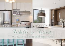 are white or kitchen cabinets more popular white versus wood where are kitchen cabinets headed