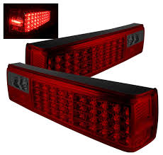 93 mustang lx tail lights 1987 1993 mustang tail lights mrbodykit com the most diverse