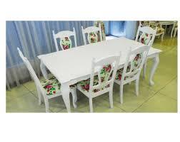DE CITIES COLLECTION Vantage Furniture  Dinning Set - Vantage furniture