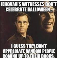 Funny Party Memes - meme jehovahs witnesses