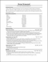 jr front end developer resume best front end web developer resume
