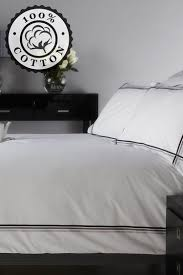 Bedding Sets Duvet Covers  Sets Single Double  King Sizes BHS - White bedroom furniture bhs