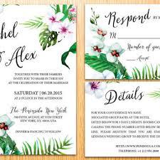 Printable Wedding Invitations Printable Wedding Invitation Suite From Brightpaper On Etsy
