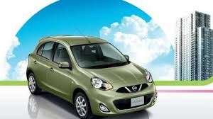 nissan micra 2013 nissan micra march facelift revealed in official photos
