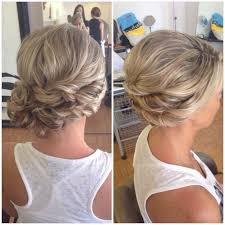 hair wedding updo best 25 medium wedding hair ideas on medium hair