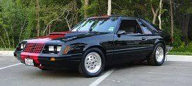 1982 ford mustang hatchback 1982 ford mustang gt hatchback 1 4 mile trap speeds 0 60