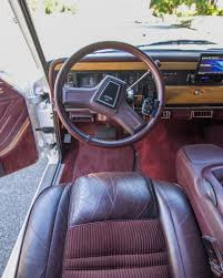 classic jeep modified modified engine 1989 jeep grand wagoneer for sale