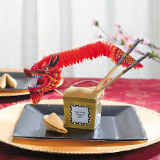 interior design new chinese theme party decoration ideas home