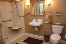 universal design bathrooms three quarter bathroom design choose floor plan add details