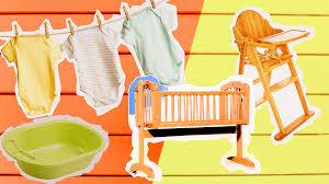 newborn baby necessities the 15 baby necessities new parents actually need