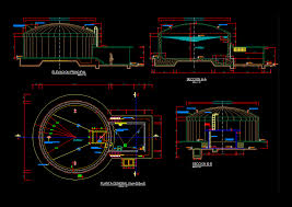reservoir floor plans dwg plan for autocad u2022 designscad