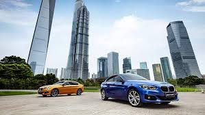 bmw electric 1 series bmw 1 series sedan to remain a only affair for now http