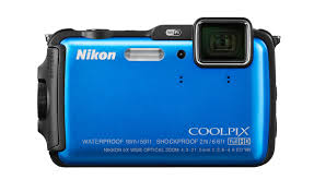 Rugged Point And Shoot Camera Rugged Waterproof Nikon Coolpix Aw120 Camera Adds Faster F 2 8