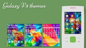 nokia c2 hot themes galaxy v5 theme x2 00 240x320 asha 206 themes nokia 207 themes