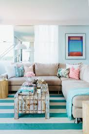 How To Decorate Your Livingroom 10 Ideas For How To Decorate Your Living Room With Turquoise Accents