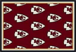 Area Rugs Kansas City by Kansas City Chiefs Nfl Area Rugs Mats U0026 Carpet