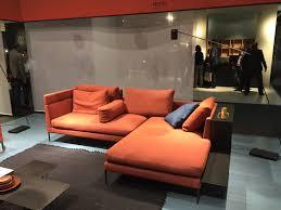 design messe kã ln impressionen möbel messe köln 2017 cor pilotis sofa immcologne