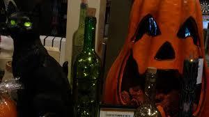 cracker barrel halloween 2017 halloween store walkthroughs youtube