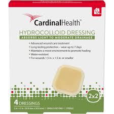 Cardinal Fifth Wheel Floor Plans Pick Your Cardinal Cardinal Health Hydrocolloid Dressing 4 Count Walmart Com