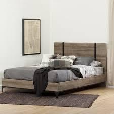 Headboard Nightstand Combo Distressed Bedroom Furniture For Less Overstock Com