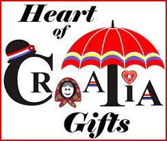 of croatia gifts