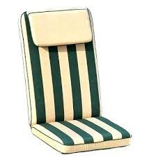 galette de chaise de jardin coussin fauteuil exterieur galette chaise exterieur impermeable