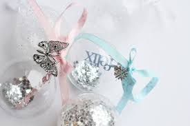 Personalised Baby S First Christmas Tree Bauble by Baubles U2014 Studio Seed
