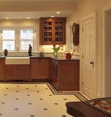 vintage hex tile interior design flooring pinterest white