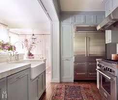 Grey Blue Cabinets Farmhouse Blue Kitchen Cabinets U2013 Quicua Com
