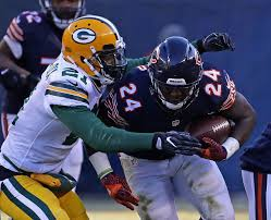 chicago bears fan site chicago bears early look at 5 strategies to beat packers in 2018