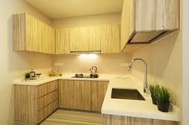 kitchen interior design and renovation singapore