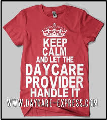 41 best daycare provider shirts images on pinterest daycare