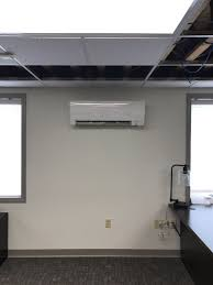 ductless mini split residential u0026 commercial heating u0026 cooling geothermal ohio