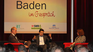 Volksbank Rastatt Baden Baden Baden Im Gespräch