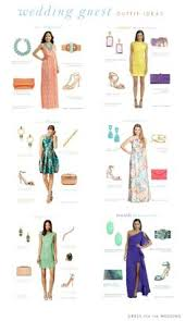 What To Wear To Backyard Wedding What To Wear To An October Wedding Weddings Clothes And Wedding