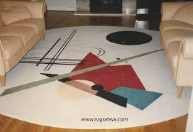 Frank Lloyd Wright Area Rugs Beautiful Mission And Mid Century Modern Custom Rugs
