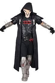 Halloween Reaper Costume Amazon Reaper Costume Cosplay Suit Halloween
