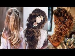 hairstyles for long hair at home videos youtube easy hairstyle how to make hairstyle for girls at home simple