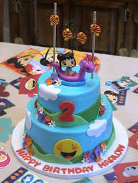 ni hao kai lan cake cakecentral com