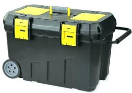 Tool Cabinet With Wheels Marvelous Tool Box On Wheels For Home Design Boxes Mobile Uk