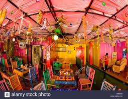 colorful interior mexico sinola state mazatlan colorful interior view of te amo lucy