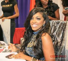 porsha hair product would you watch a porsha williams or marlo hton spin off
