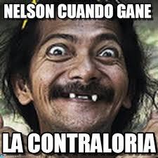 Meme Nelson - nelson cuando gane ha meme on memegen