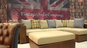 vintage sofa company youtube